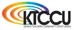 Kansas Teachers CU logo